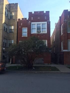 3821 W Fillmore Unit 2F, Chicago, IL 60624