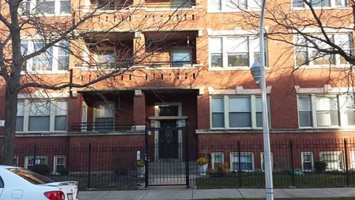 4847 S Vincennes Unit 308, Chicago, IL 60615