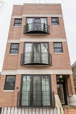 2447 W Haddon Unit 1, Chicago, IL 60622