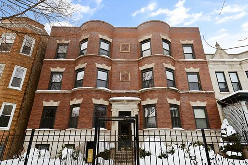 4314 N Kenmore Unit 1N, Chicago, IL 60613 Uptown