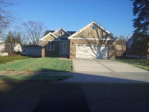1620 Highland, Crest Hill, IL 60403