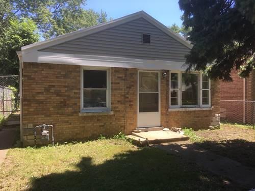 12709 S Peoria, Chicago, IL 60643