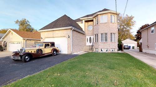 9043 Central, Oak Lawn, IL 60453