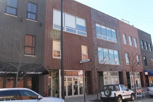 817 W Fulton Unit 2, Chicago, IL 60607