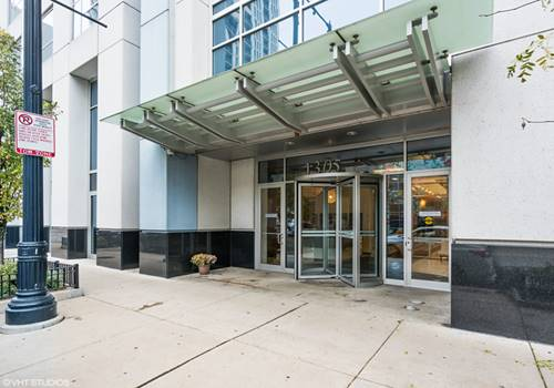 1305 S Michigan Unit 1807, Chicago, IL 60605 South Loop