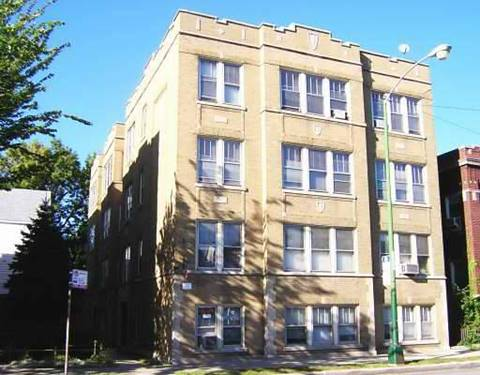 4124 W Addison Unit C2, Chicago, IL 60641