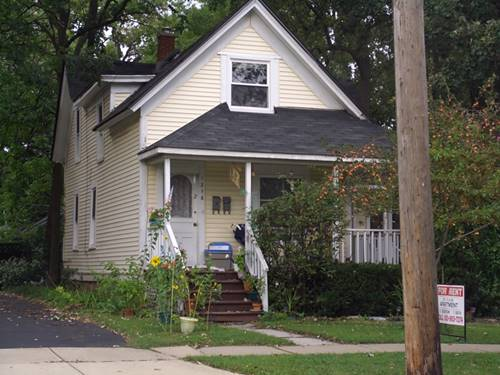 1216 Warren, Downers Grove, IL 60515