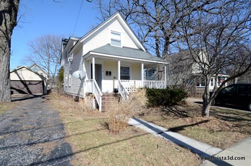1216 Warren, Downers Grove, IL 60515