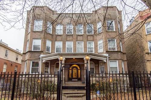 4718 N Kenmore Unit 69, Chicago, IL 60640 Uptown