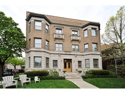 4502 N Dover Unit 2N, Chicago, IL 60640 Uptown