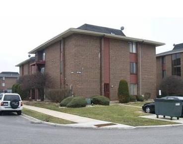 15704 Terrace Unit 2E, Oak Forest, IL 60452