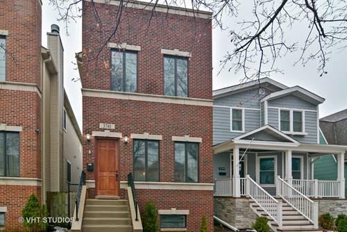 3741 N Ridgeway, Chicago, IL 60618