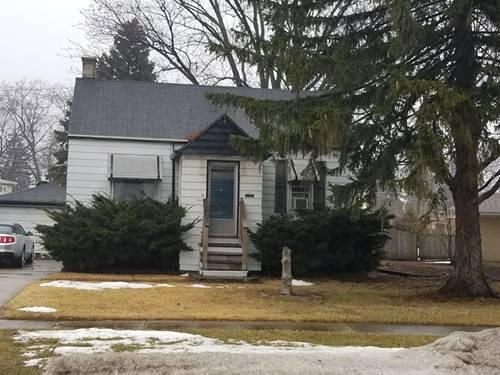 16 E Palmer, Northlake, IL 60164