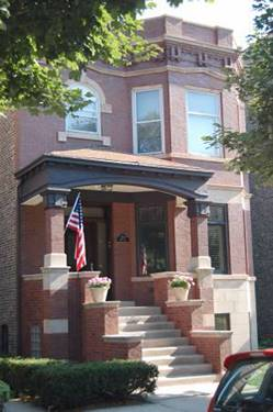2238 W Iowa Unit 1, Chicago, IL 60622 Ukranian Village