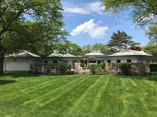 13 Meadowview, Northfield, IL 60093