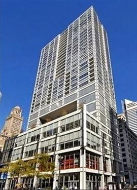 8 E Randolph Unit 1407, Chicago, IL 60601 Loop