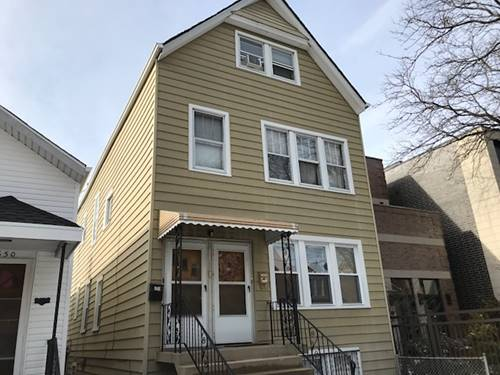 2652 N Marshfield, Chicago, IL 60614 West Lincoln Park