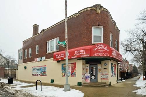 2258 W Erie, Chicago, IL 60612 Ukranian Village