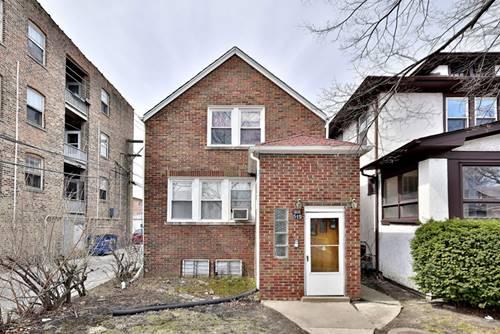 515 N Humphrey, Oak Park, IL 60302