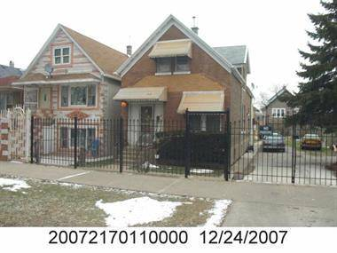 4935 S Winchester, Chicago, IL 60609