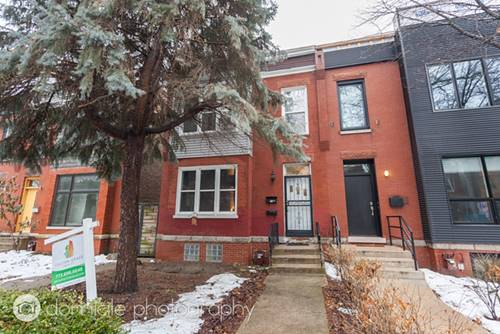 1828 N Whipple Unit 2, Chicago, IL 60647