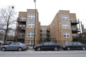 2414 W Bryn Mawr Unit 1E, Chicago, IL 60659