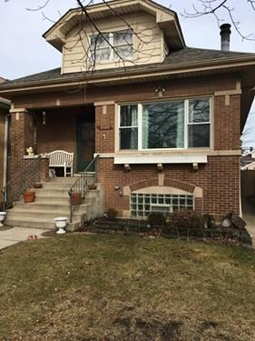 5520 W Eddy, Chicago, IL 60641