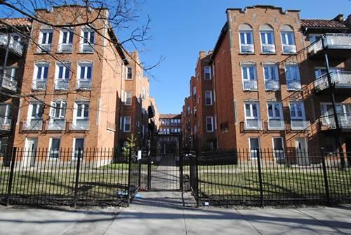 1642 W Greenleaf Unit 1N, Chicago, IL 60626