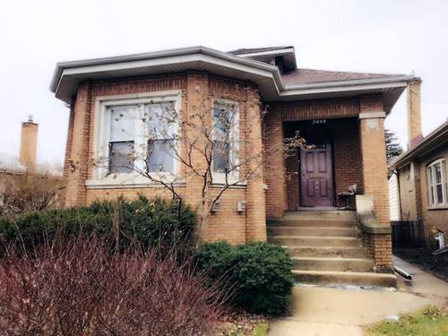 5014 N Avers, Chicago, IL 60625