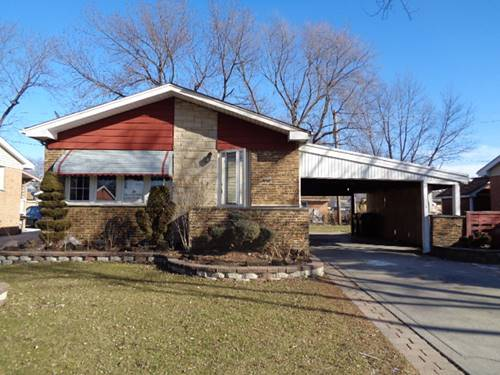 511 Mayfair, Chicago Heights, IL 60411