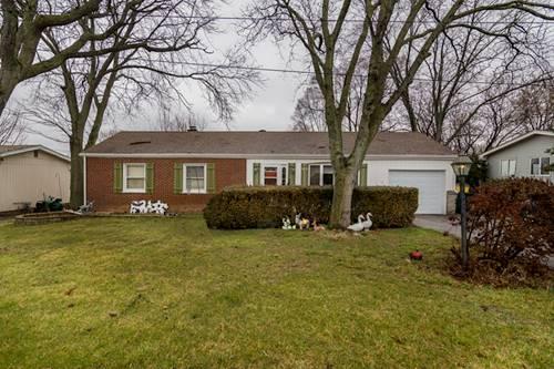 741 Pine, Batavia, IL 60510