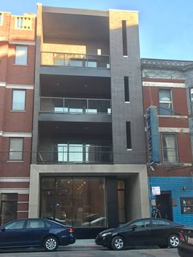 2521 N Halsted Unit 3, Chicago, IL 60614 Lincoln Park