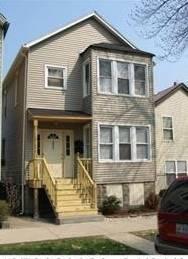 1631 N Washtenaw, Chicago, IL 60647
