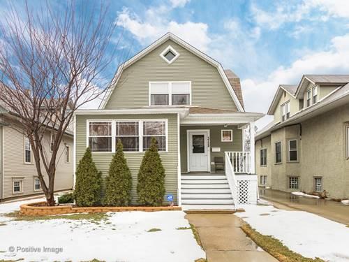 3728 N Lawndale, Chicago, IL 60618