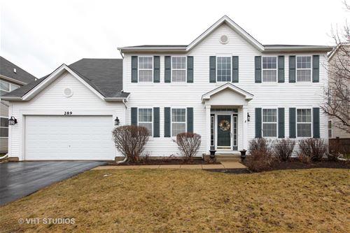 289 Bluegrass, Oswego, IL 60543