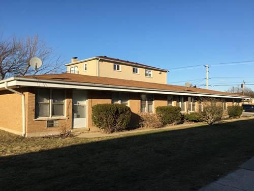 15920 Le Claire Unit 4, Oak Forest, IL 60452