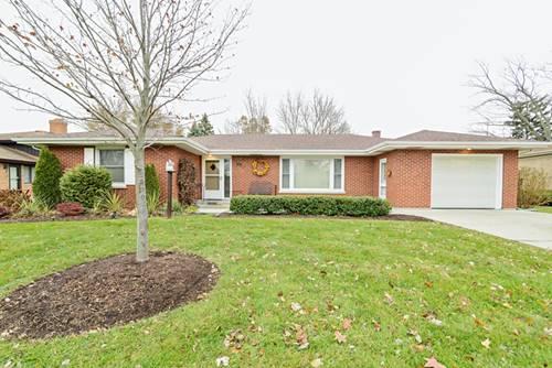111 Evergreen, Frankfort, IL 60423