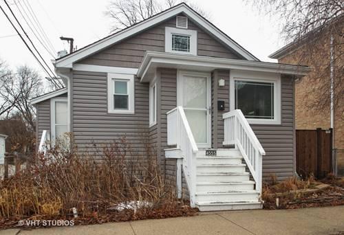4555 N Linder, Chicago, IL 60630