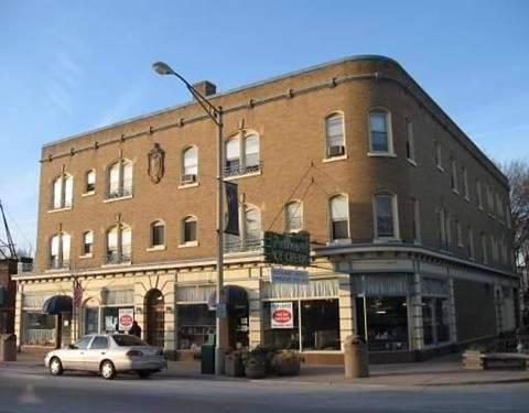 1104 Chicago Unit 9, Oak Park, IL 60302