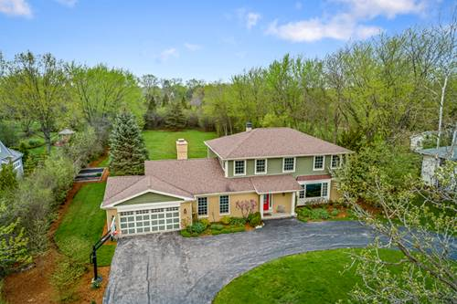 1028 W Old Mill, Lake Forest, IL 60045