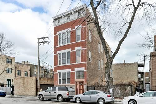 1351 N Damen, Chicago, IL 60622 Wicker Park