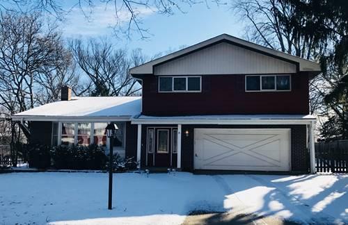 1761 Shawnee, Northbrook, IL 60062