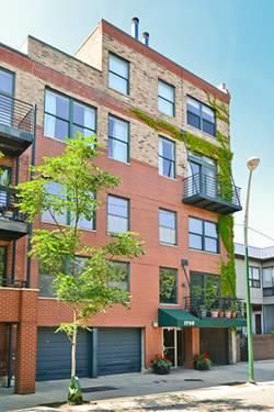 1740 N Marshfield Unit 32, Chicago, IL 60622 Bucktown