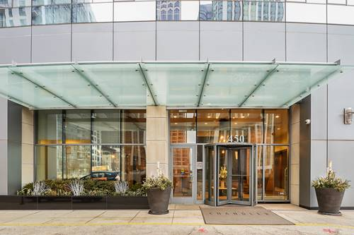 450 E Waterside Unit 707, Chicago, IL 60601 New Eastside