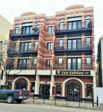 2942 N Lincoln Unit 2S, Chicago, IL 60657 Lakeview