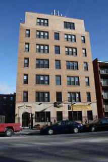 6731 S Jeffery Unit 602, Chicago, IL 60649