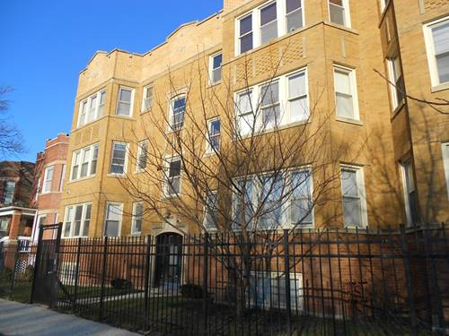 1905 N Harding Unit 3, Chicago, IL 60647