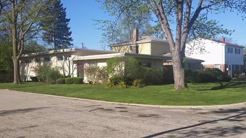 515 Knox, Wilmette, IL 60091