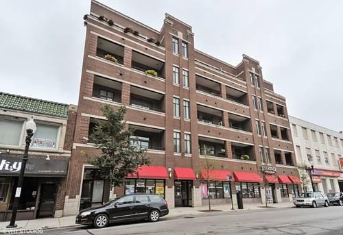 4420 N Clark Unit 407, Chicago, IL 60640 Uptown