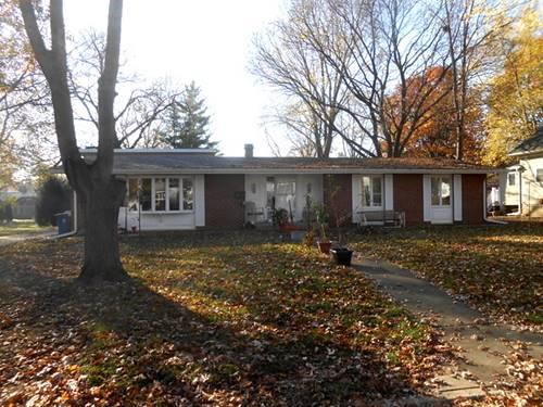 755 W Jackson, Morris, IL 60450